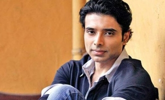 Uday Chopra Leaves Fans Shocked amp Concerned After His Cryptic Suicidal Tweets