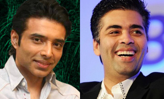 Karan Johar & Uday Chopra happy to become 'Uncle'