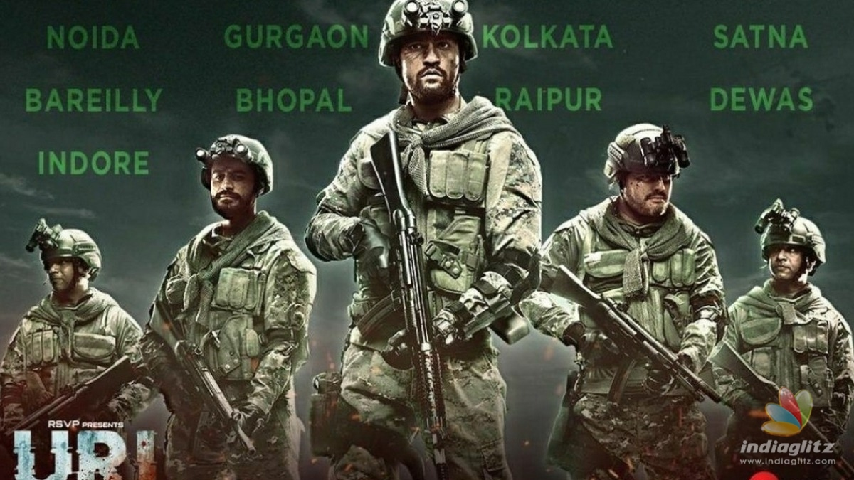 Makers of Uri: The Surgical Strike have a big announcement for Republic Day.