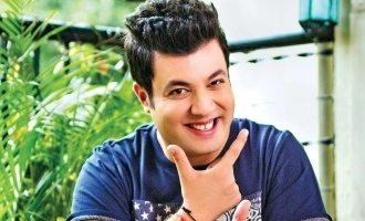 Varun Sharma talks about getting typecasted as comic actor