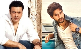 Varun Dhawan to play another Govinda character in a remake.
