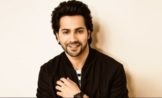 Varun Dhawan to turn a TV host!