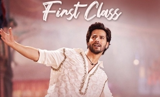 "Kasam Se Varun Dhawan & Kiara Advani Are ""First Class"" In The New 'Kalank' Song!"