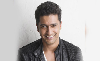 Vicky Kaushal to train with Aamir's fitness trainer