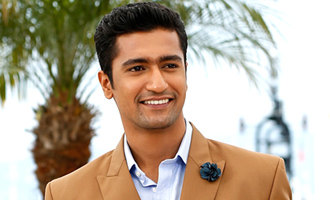 Vicky Kaushal: Sharing screen space with Alia, Ranbir will get me more exposure