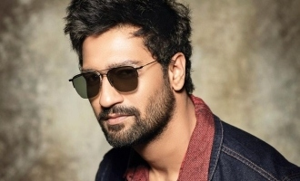 Vicky Kaushal to collaborate with Aditya Dhar for this amazing project.