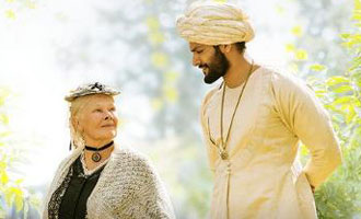 'Victoria & Abdul' - Movie Review
