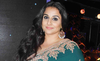 If you smelt a rat, you'd rather keep away: Vidya on casting couch