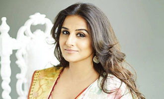 Vidya Balan: I wake up to a better looking SRK