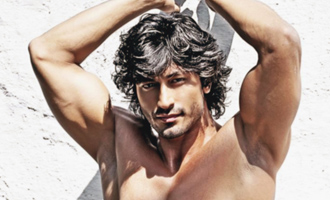 Vidyut doesn't pick project on the basis of action scenes