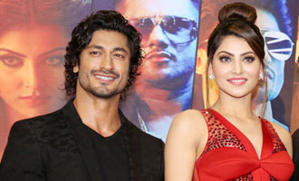 Vidyut is my best co-star: Urvashi Rautela