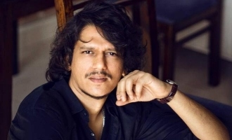Vijay Varma starts prepping for this project
