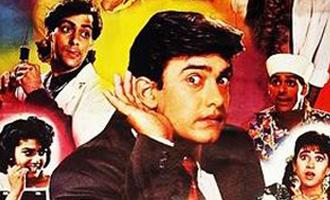 Santoshi needs to be coaxed to make 'Andaz Apna Apna 2': Viju Khote