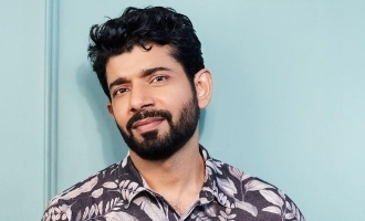 Vineet Kumar Singh has an important message for everyone
