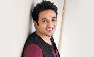 Vir Das to raise money with Hardwell for charity!