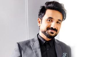 Vir Das to perform Boarding Das in Mumbai