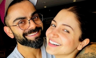 Here's how Virat Kohli and Anushka Sharma plan to fight the pandemic