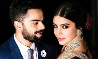 Anushka Sharma performs Shirshasan during pregnancy with Virat's support