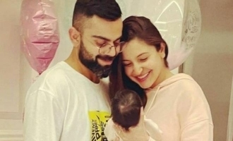 Check out Virat Kohli's heartwarming woman's day post