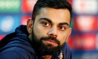 After The Khel Ratna Award Virat Kohli Pens An Emotional Note For His Lucky Charm