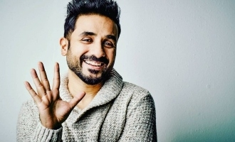 Here's how Vir Das is helping Covid-19 patients and doctors