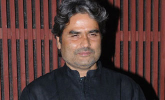 Vishal Bhardwaj excited and nervous about next film
