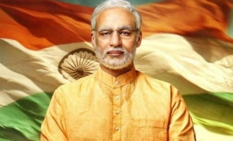 Vivek Oberoi's 'PM Narendra Modi' To Release On This Date!