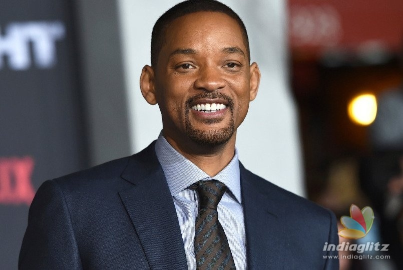 Will Smith Makes His Bollywood Debut By Grooving To This Hit Song!