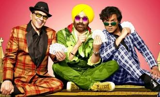 'Yamla Pagla Deewana Phir Se' Changes Its Release Date