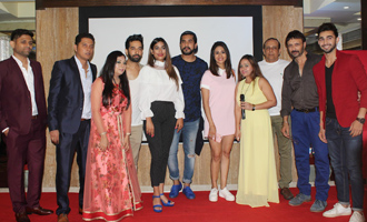 Celebs at Grand Launch of Adesaa Wellness Concerning Yoga