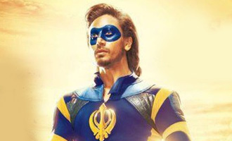 A Flying Jatt Preview