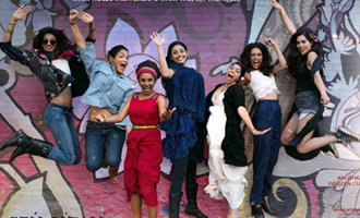 Angry Indian Goddesses Preview