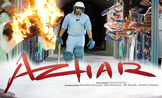 Azhar Preview