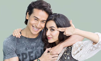 Baaghi Preview