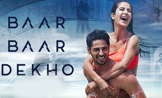 Baar Baar Dekho Preview
