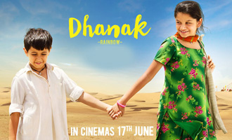 Dhanak Preview