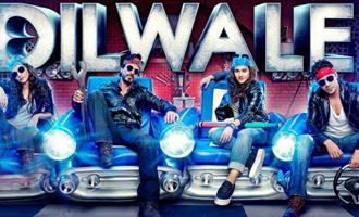 Dilwale Preview