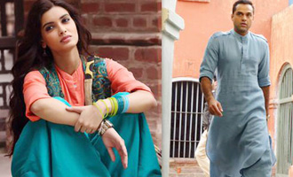 Happy Bhag Jayegi Preview