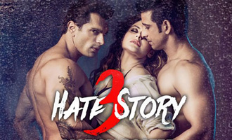 Hate Story 3 Preview