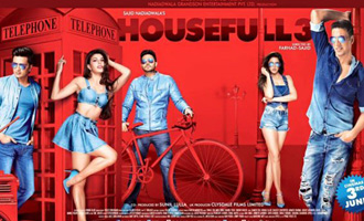 Housefull 3 Preview