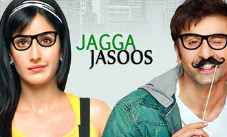 Jagga Jasoos Preview