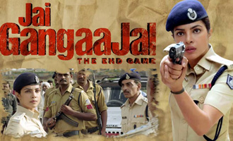 Jai Gangaajal Preview