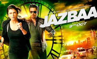 Jazbaa Preview