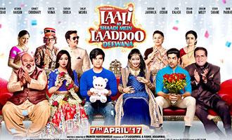 Laali Ki Shaadi Mein Laaddoo Deewana Preview