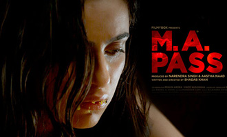 M A Pass Preview