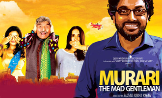 Murari - The Mad Gentleman Preview
