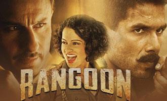 Rangoon Preview
