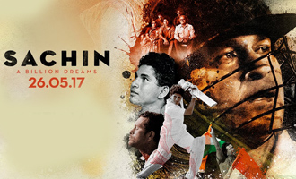 Sachin - A Billion Dreams Preview
