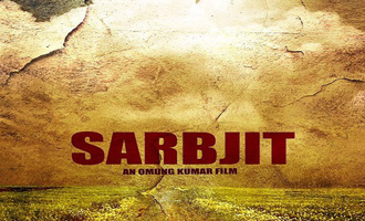 Sarbjit Preview