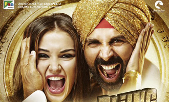 Singh Is Bling Preview